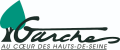 Ville de garches logo